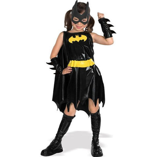 Batgirl Costume for Girls - Make It Up Costumes