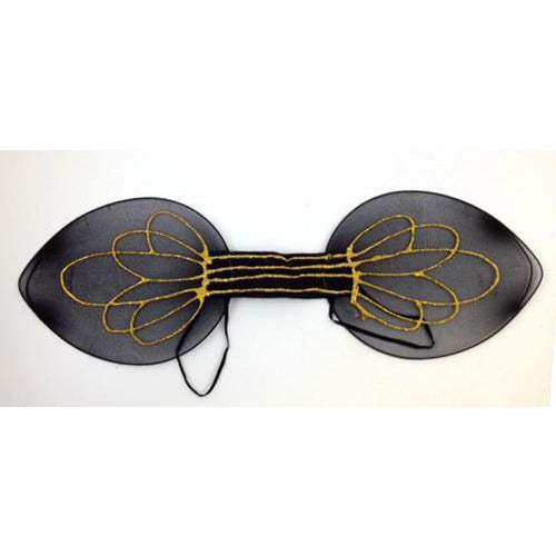 Chiffon Bee Costume Wings - Make It Up Costumes