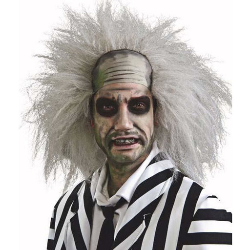 Beetlejuice Wig - Make It Up Costumes