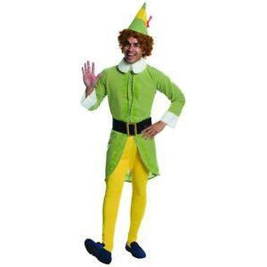 Buddy the Elf Costume - Make It Up Costumes