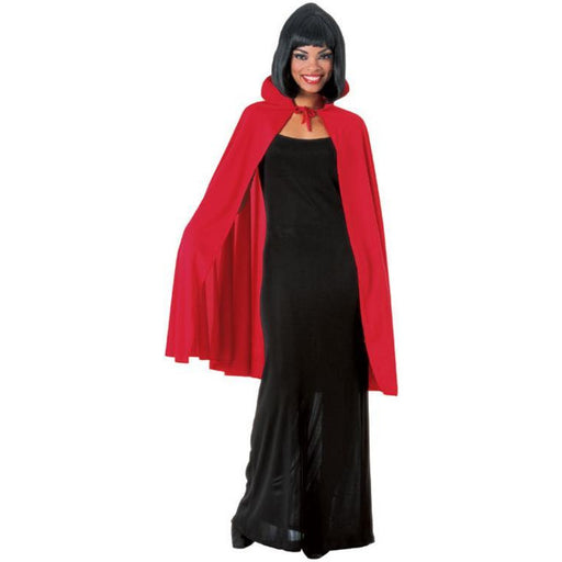 Superhero/Vampire Cape - Make It Up Costumes