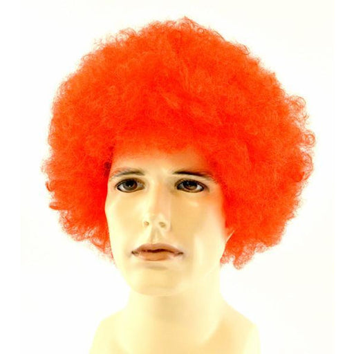 Men's and Women's Clown Wig - Make It Up Costumes