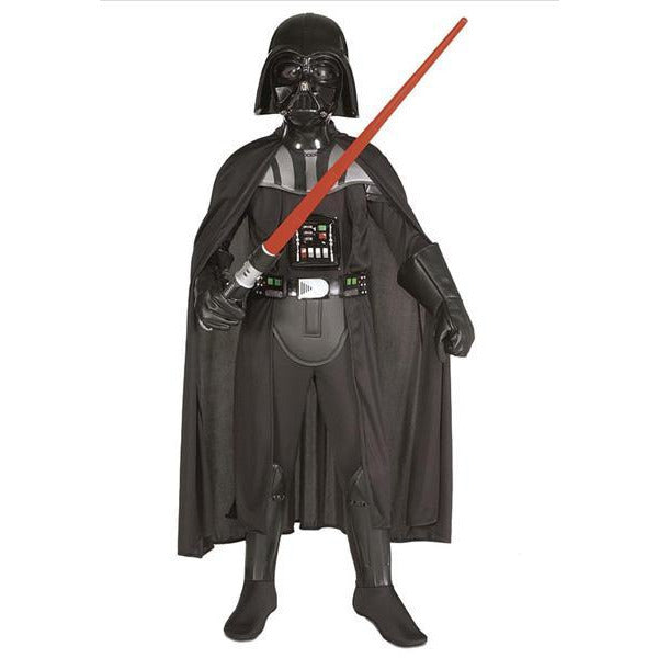 Star Wars Darth Vader Costume for Kids - Make It Up Costumes