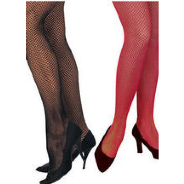 Classic Fishnet Tights - Make It Up Costumes