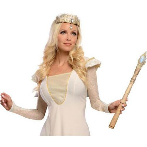 Oz the Great and Powerful Glinda Tiara - Make It Up Costumes