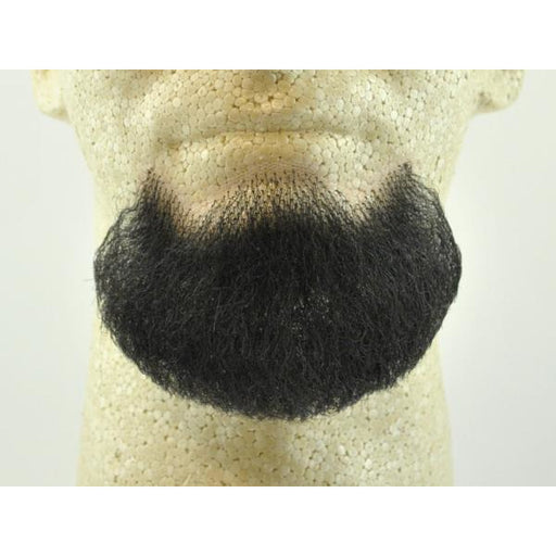 Uncle Sam Beard  Goattee Sideburns /& Eyebrows Costume Kit Self Adhesive