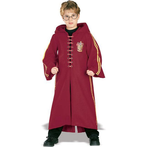 Harry Potter Quidditch Robe for Kids - Make It Up Costumes