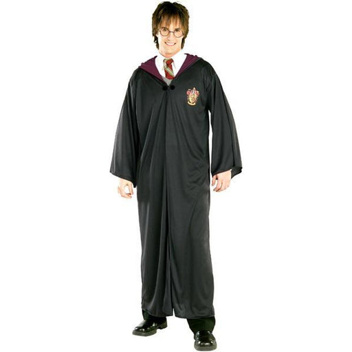 Harry Potter Adult Robe - Make It Up Costumes