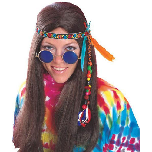 Hippie Headband - Make It Up Costumes