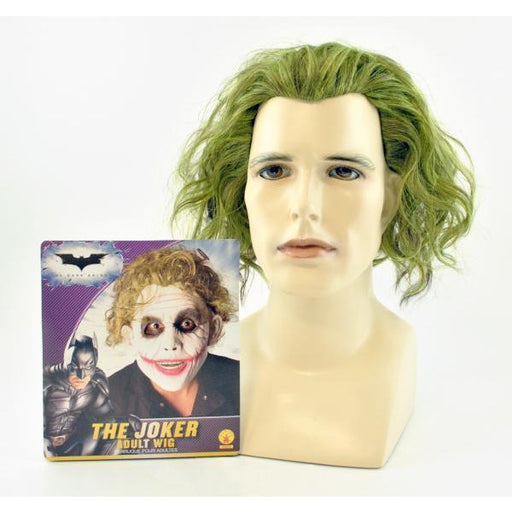 Men's Joker Wig - Make It Up Costumes