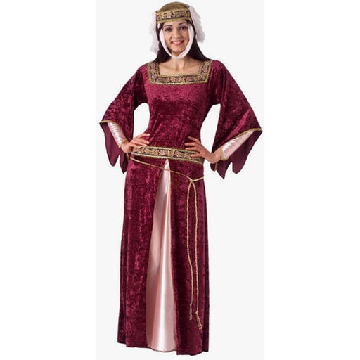 Maid Marion Renaissance Costume - Make It Up Costumes