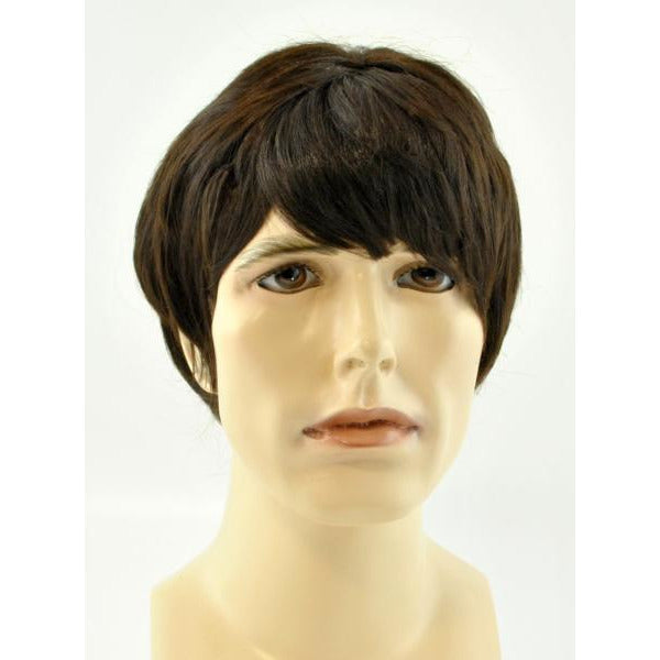 Men's Character Costume Wigs - Make It Up Costumes