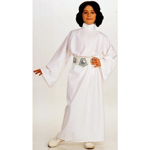 Star Wars Princess Leia Costume for Kids - Make It Up Costumes