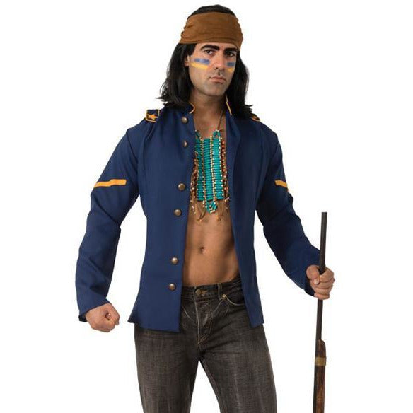 Men's Renegade Costume - Make It Up Costumes