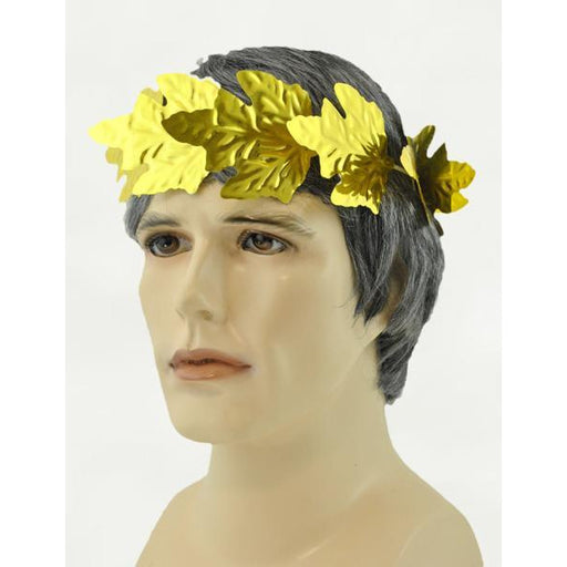 Roman Laurel Head Wreath - Make It Up Costumes