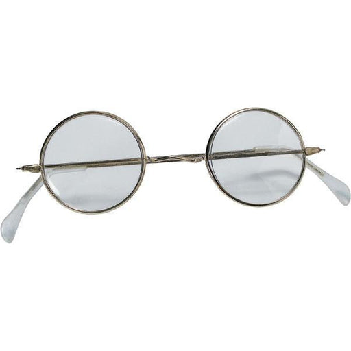 Round Santa Claus Glasses - Make It Up Costumes