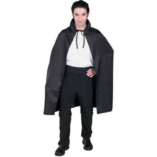 Satin Costume Cape - Make It Up Costumes