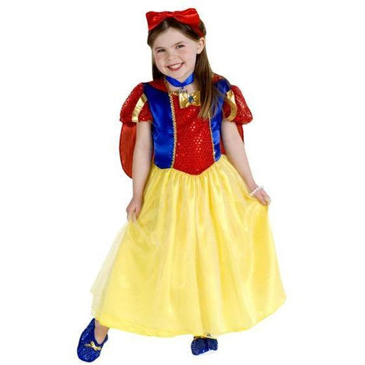 Snow White Costume Set - Make It Up Costumes