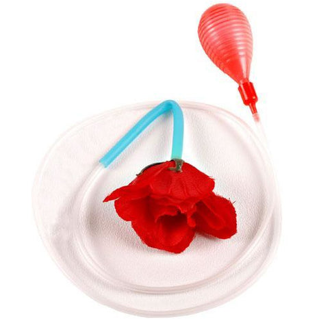 Squirting Rose Flower - Make It Up Costumes