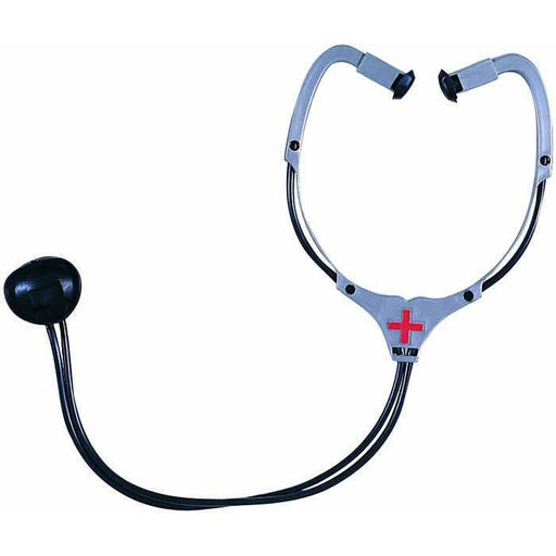 Plastic Toy Stethoscope - Make It Up Costumes