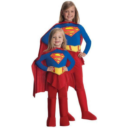 Supergirl Costume for Kids - Make It Up Costumes