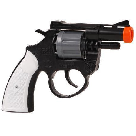 Toy Detective Cap Pistol - Make It Up Costumes