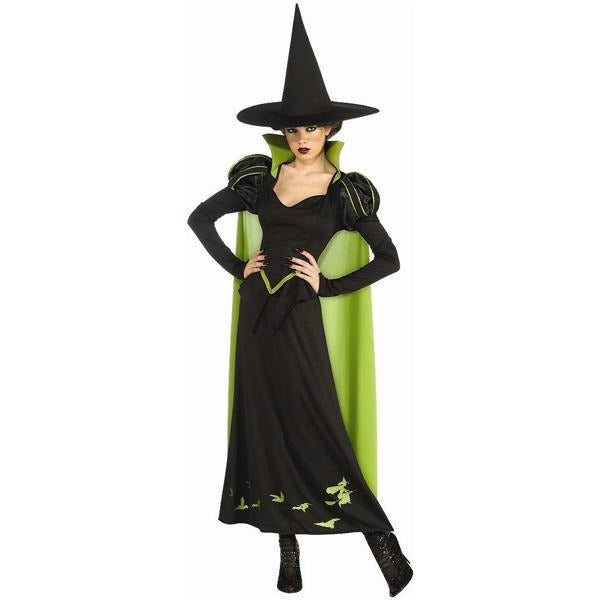 Adult Wicked Witch of the West Costume - Make It Up Costumes