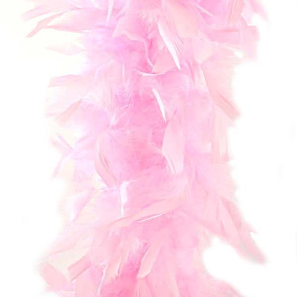 Deluxe Chandelle Feather Boas - Make It Up Costumes