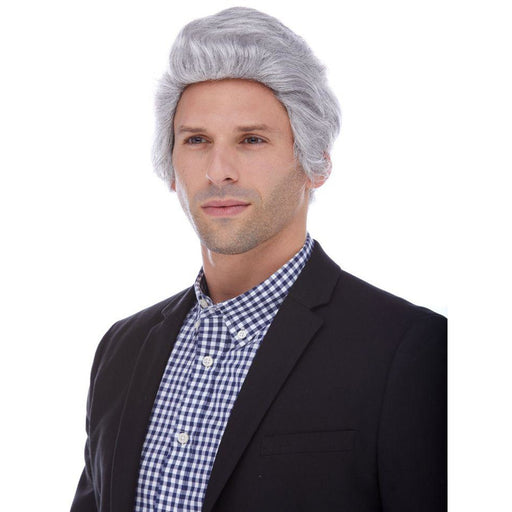 Salesman Wig - Make It Up Costumes