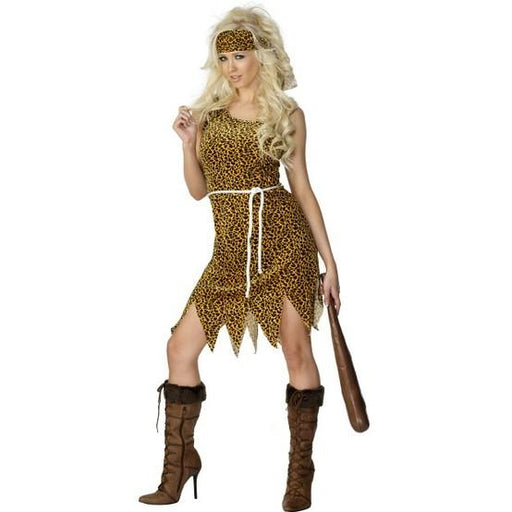 Cavewoman Costume - Make It Up Costumes