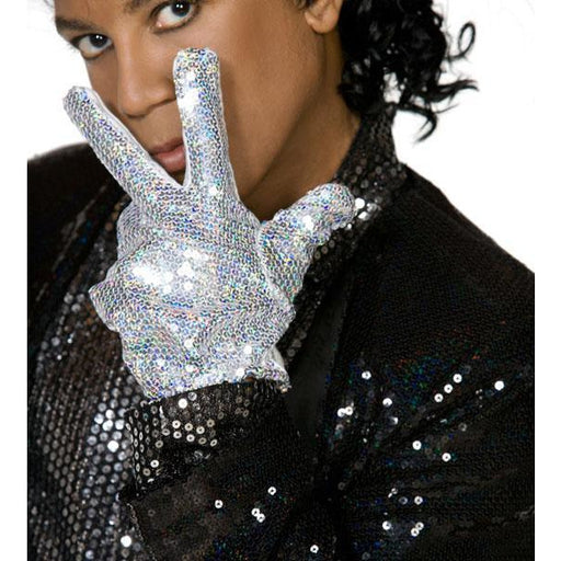 Michael Jackson Motown Glove - Make It Up Costumes