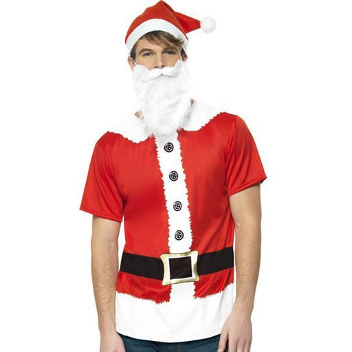Santa Instant Kit - Make It Up Costumes