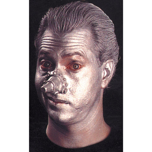 Woochie Tin Man Nose - Make It Up Costumes