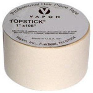 Topstick Plus Wig and Facial Hair Tape - Make It Up Costumes