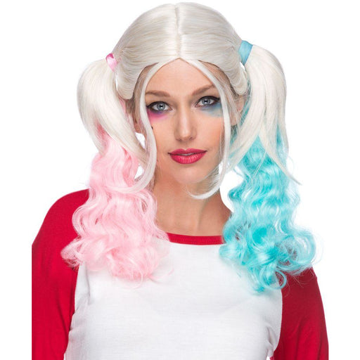 Carley Pigtail Wig - Make It Up Costumes