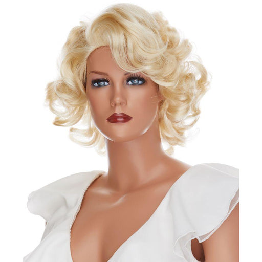 Glamour Gal Wig by Sepia - Make It Up Costumes