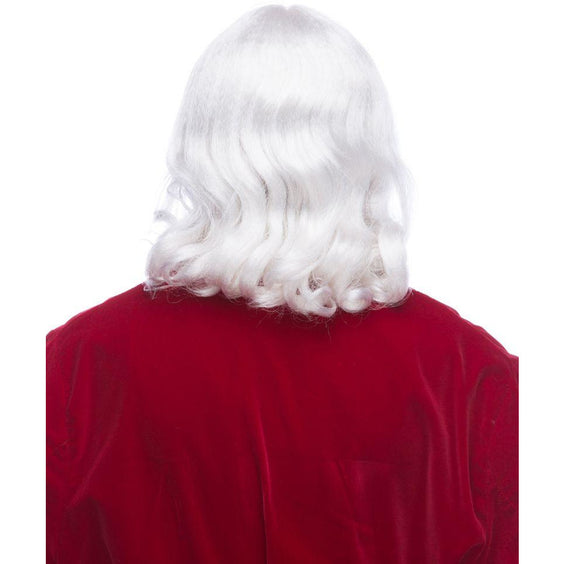 Santa BX Wig by Sepia - Make It Up Costumes