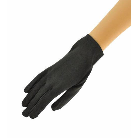 Women's Wrist Length Costume Gloves - Make It Up Costumes