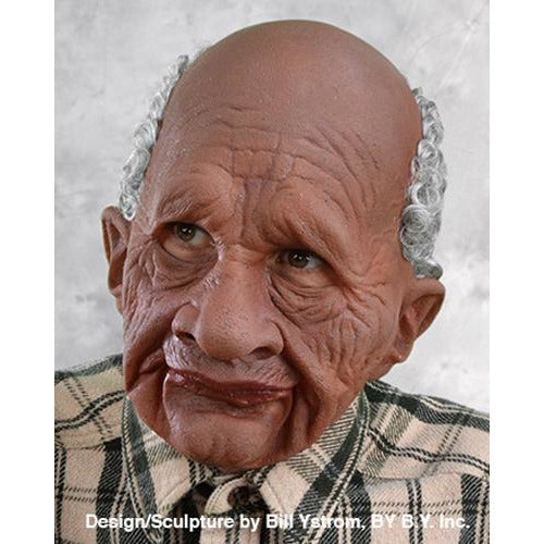Grandpappy Mask - Make It Up Costumes