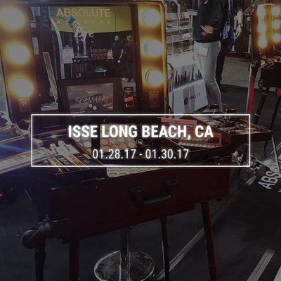 ISSE Long Beach, CA - 2017