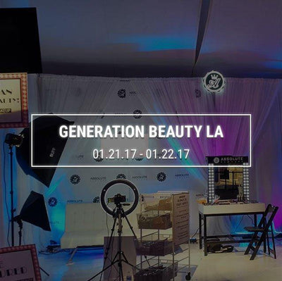 Generation Beauty LA