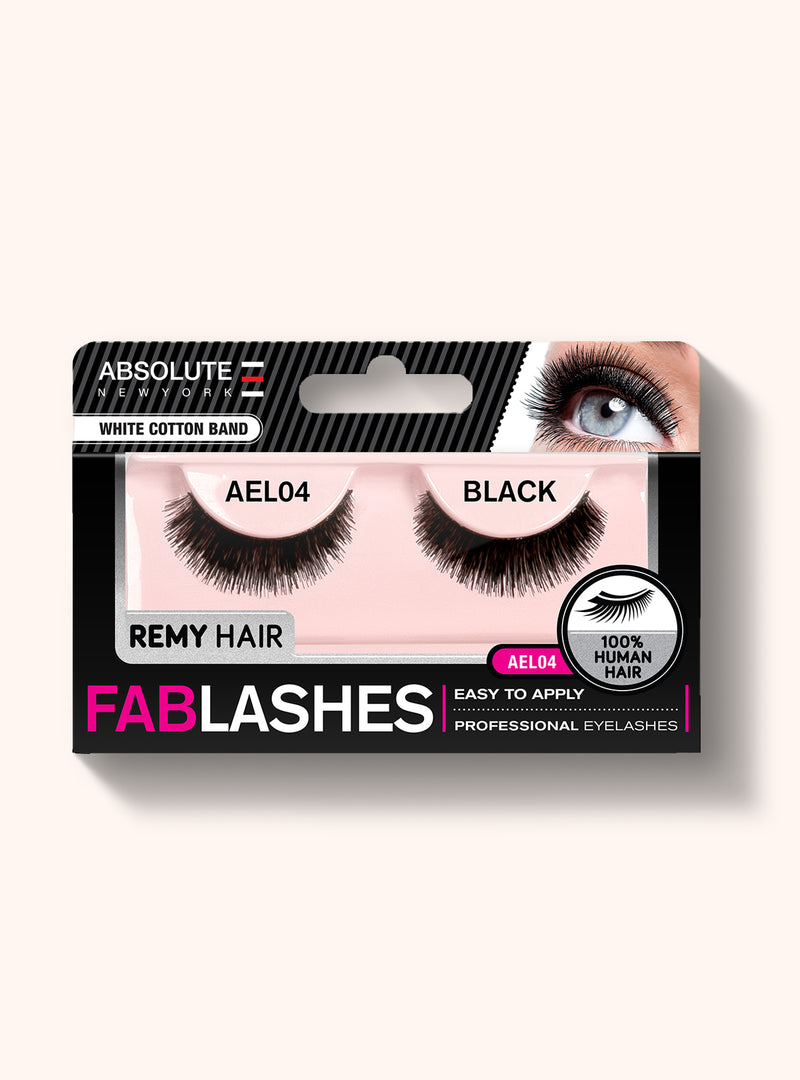 AEL04 - Regular Eyelashes