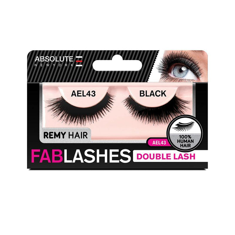 Double Fablashes