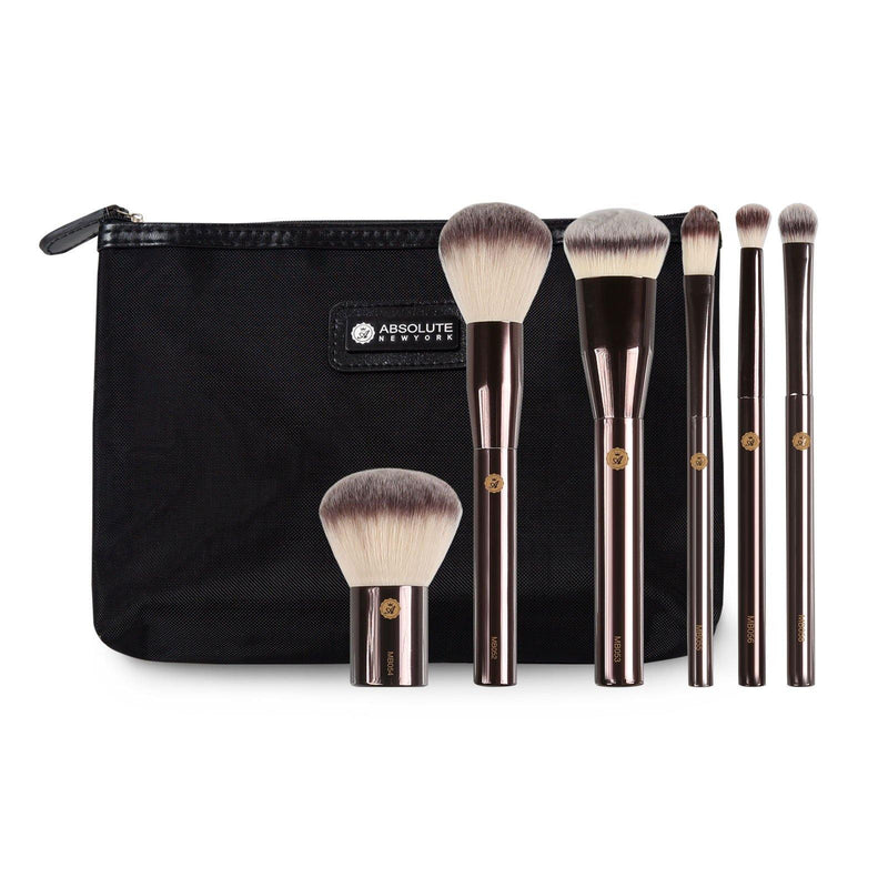 Bronze Essentials Brush Set