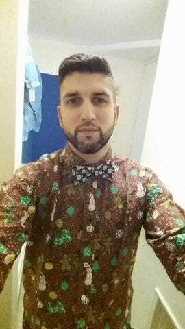 Christmas shirt and Christmas Jumper Fun 32