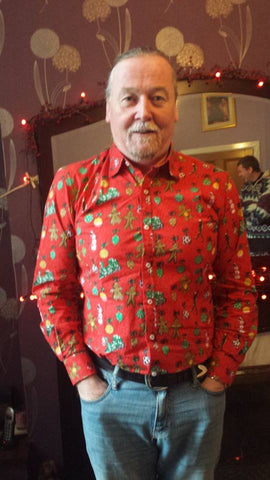 Christmas shirt and Christmas Jumper Fun 41