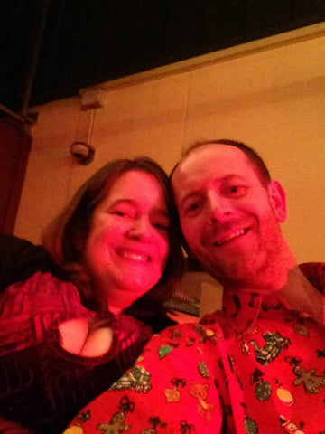 Christmas shirt and Christmas Jumper Fun 17