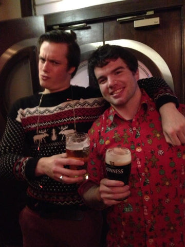 Christmas shirt and Christmas Jumper Fun 36