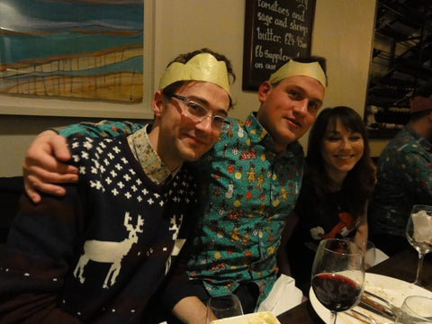 Christmas shirt and Christmas Jumper Fun 38