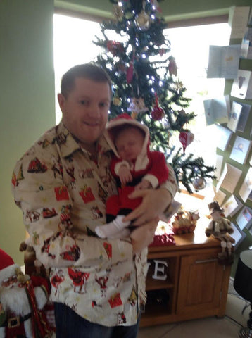 Christmas shirt and Christmas Jumper Fun 37